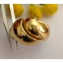 Anello D'epoca in oro giallo 18kt - gr. 10.24