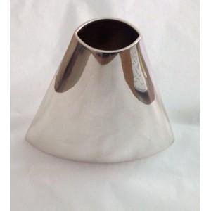 Vaso in argento massiccio 925 millesimi
