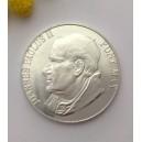 Medaglia Papa Giovanni Paolo II° / Sigillo Papale