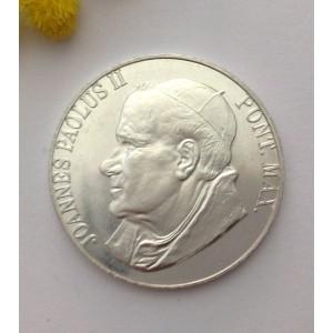Saint Pope John Paul II° & Papal Seal