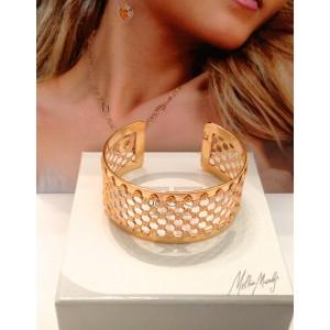 Bronze Bracelet TSC