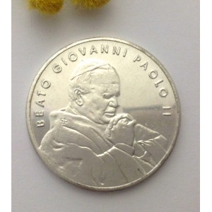 Pope John Paul II° & Papal Seal