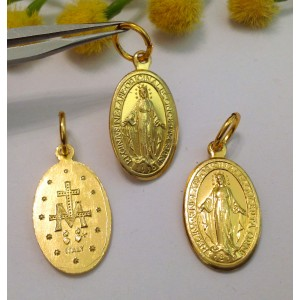 The Miraculous Medal - Lot of 50 pieces