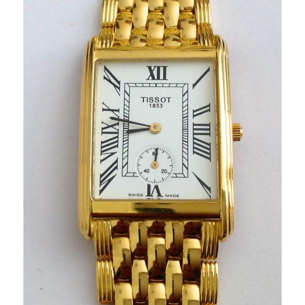 orologio uomo oro 18 kt