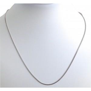 925 Sterling Silver Grumetta Chain