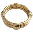 18kt Solid Yellow Gold Bracelet