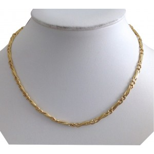 18kt Solid Gold Unisex Necklace / Chain- gr. 22.97