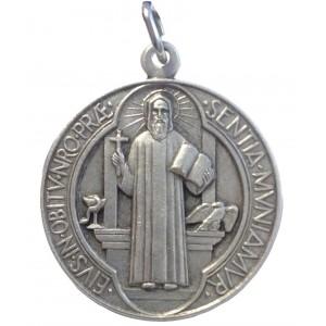 Saint Benedict Medal - Big Size