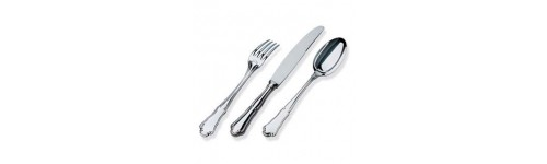 Tableware and Kitchen Silver